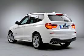 BMW 3 Series 2013 bmw x3 xdrive28i review : 2013 BMW X3 Reviews and Rating   Motor Trend