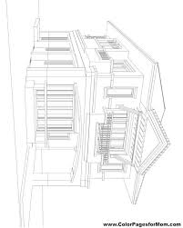 58 best architecture coloring pages images on pinterest coloring House Plans Free Samples house coloring page 14 free sample join fb grown up coloring group house plans free samples