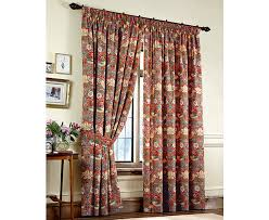 william morris curtains 190 x 229cm