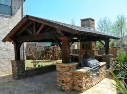 covered outdoor kitchen best outdoor kitchen roofs roof design 8 covered outdoor kitchen structures