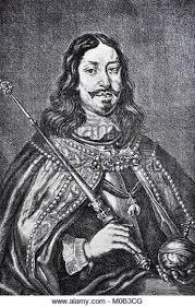 「1637 Ferdinand III crowned.」の画像検索結果