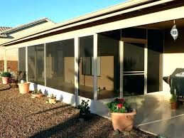 enclosed porch cost how much does it cost to enclose a patio awesome enclosed patio cost enclosed porch cost
