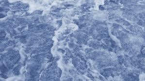 ocean water background. Turbulent Water. Stream Water Falling Down Bursting. - HD Stock Video Clip Ocean Background L