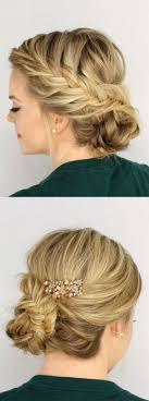 Hairstyles For Formal Dances Best 20 Special Occasion Hairstyles Ideas On Pinterest Half