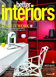 office interiors magazine. Better Interiors About The Ashleys Office Magazine