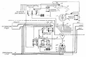 the project ebook of cyclopedia of telegraphy and fig 389 circuits of line switch unit view full size illustration