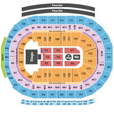 Shawn Mendes Seating Chart Shawn Mendes Detroit Tickets 2019 Shawn Mendes Tickets