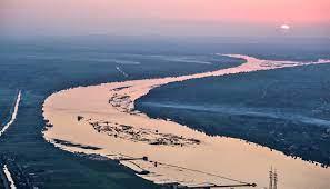 أين يقع نهر النيل - معالم