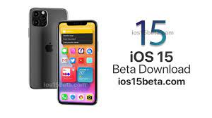 How to download iOS 15 Beta - iOS 14 Beta Download