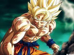 Dragon Ball Super - Goku 4k HD ...