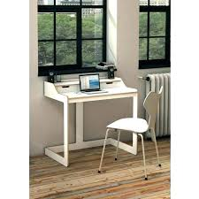 narrow office desk. Office Desks For Small Spaces Compact Furniture  . Narrow Desk D