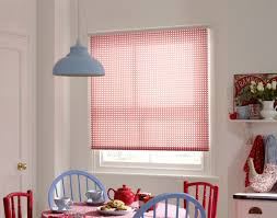 Red Roller Blinds Kitchen How To Clean Your Roller Blinds Blinds 2go Blog