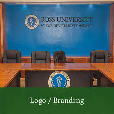 logo branding conference tables