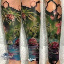 значение татуировки божья коровка фото и эскизы тату божья коровка