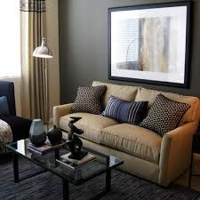 Fancy Gray And Tan Living Room Ideas And 40 Best Tan And Gray Decor Images  On Home Design Living Room Ideas