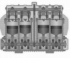 4 cylinder engine animation 4 cylinder engine animation