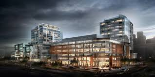 google office in seattle. Credit: Graphite Design Group Google Office In Seattle T