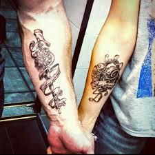 тату на предплечье татуировки сделаны по предварительно