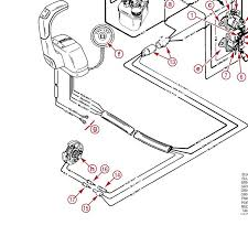 wiring diagram mercury power trim schematics and wiring diagrams mastertech marine evinrude johnson outboard wiring diagrams mercury 150 175 200 225 hp power trim tilt