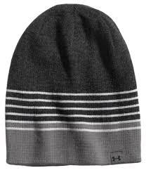 Under Armour Mens Coldgear 4 In 1 Beanie Hat