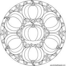 Small Picture Coloring pages for adults Halloween Pumpkin Coloring Page