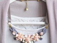 500+ Best <b>Flower Necklace</b> images in 2020 | <b>flower necklace</b>, fabric ...