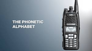 Brian kelk has the most. The Phonetic Alphabet Tait Radio Academy