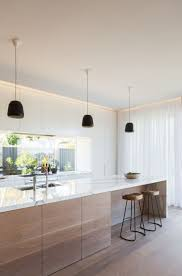 Interior Of A Kitchen 17 Best Ideas About Minimalist Kitchen On Pinterest Minimalist