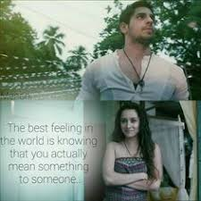 Love Movie Quotes Cool They Both R Love Couples Pinterest Ek Villain Bollywood