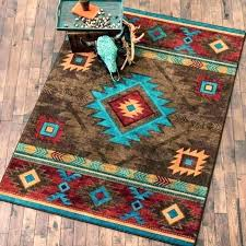 southwestern bathroom rugs southwestern rugs southwest runners rugs western runner rug area coffee tables
