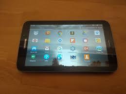 Samsung Galaxy Tab 3 7.0 SM-T210 ...