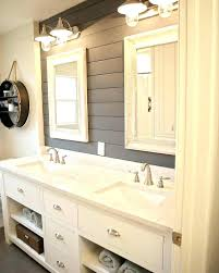 cottage bathroom mirror ideas. Farmhouse Bathroom Mirror Country Cabinets Best Mirrors Ideas On Farm . Cottage I