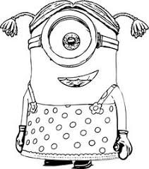 Small Picture The Mark Maid and Golfer Phil Minion Coloring Page Kleurplaten