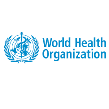 Image result for world health organization logo png