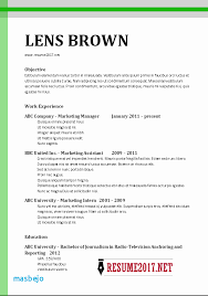 Best Resume Format 2017 Mesmerizing Best Resume Format 28 Resume
