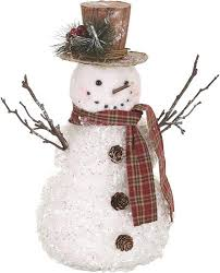 snowmen decoration decorative figurine glitter snowman outdoor decorations Snowmen Decoration Decorative Figurine Glitter Snowman Outdoor