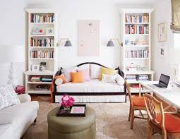 See more ideas about guest bedroom office, guest bedroom, home decor. 25 Cool Guest Bedroom And Home Office Combos Digsdigs