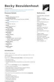 air operations supervisor resume samples supervisor resume sample