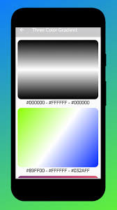 ✅Download Gradient Color Sheet Android App [Updated] (2020)