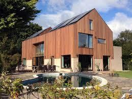 Brazilian Houses Grand Designs Walker Nicholas Architects House Poppleton York