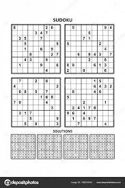 Inspirational Easy Sudoku Printable | DOWNLOADTARGET