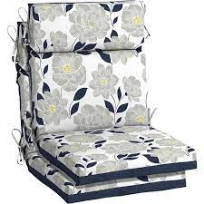 outdoor dining chair cushions