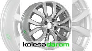 Колесный диск <b>кик</b> Серия Реплика <b>кс620</b> (<b>15 Datsun</b>) купить в ...