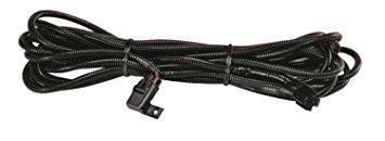 amazon com hella 87199 replacement wiring harness for all high hella 87199 replacement wiring harness for all high performance 2 wire halogen lamp includes