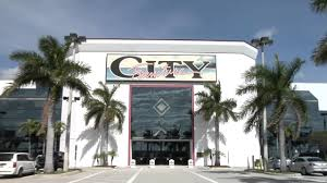 City Furniture New Store Opening
