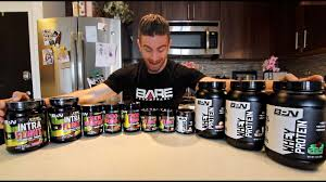 full supplements review bare performance nutrition bpn