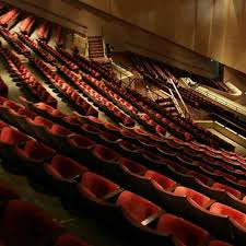 William Saroyan Theatre Fresno Seating Chart Saroyan Theatre Fresno Broadway Org