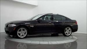 BMW Convertible 2012 bmw 550i xdrive review : 2011 BMW 550i xDrive M Sport - YouTube
