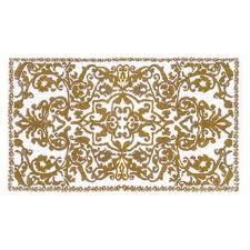 gold bath rugs habidecor bath rugs gold ndash flandbcom habidecor bath rugs gold large version
