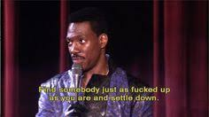 ice cream... this is my favorite Eddie Murphy skit. Despite all ... via Relatably.com